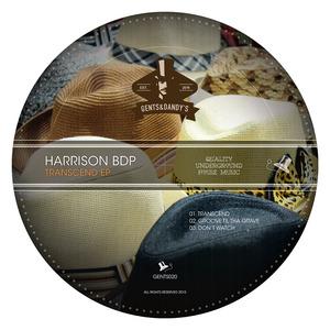 HARRISON BDP - Transcend