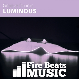 GROOVE DRUMS - Luminous