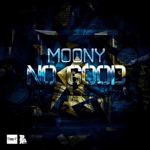 MOONY - No Good EP