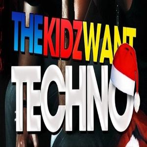 VARIOUS - The Kidz Want Techno