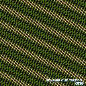 VARIOUS - Unusual Dub Techno One