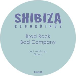 BRAD ROCK - Bad Company