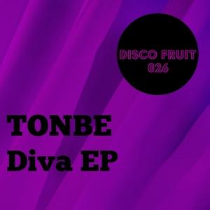 TONBE - Diva EP