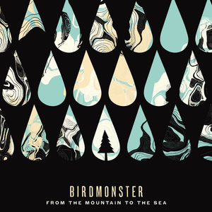 BIRDMONSTER - From The Mountain To The Sea (Deluxe)