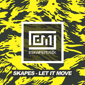 SKAPES - Let It Move