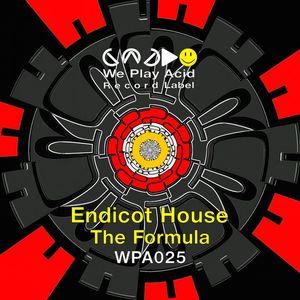 ENDICOT HOUSE - The Formula
