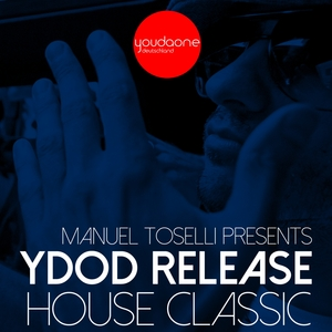 NESCIENTIS - Manuel Toselli Presents Ydod Release: House Classic (Old School Part 1)