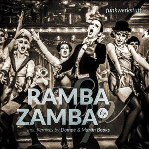 FUNKWERKSTATT - Ramba Zamba