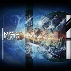 MASS RELAY - Timeless EP