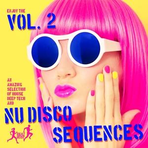 VARIOUS - Nu Disco Sequences Vol 2