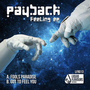 PAYBACK - Feeling EP