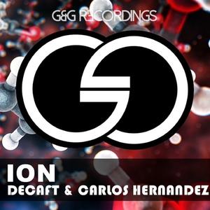 DECAFT/CARLOS HERNANDEZ - Ion