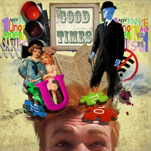VARIOUS - Good Times (An Independent Tribute To Yazoo)