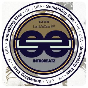 INTR0BEATZ - Les McDee EP