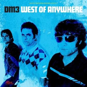 DM3 - West Of Anywhere