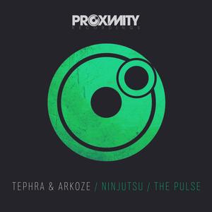 TEPHRA/ARKOZE - Ninjutsu