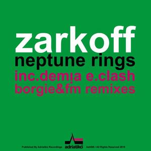 ZARKOFF - Neptune Rings