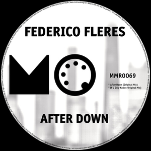 FLERES, Federico - After Down
