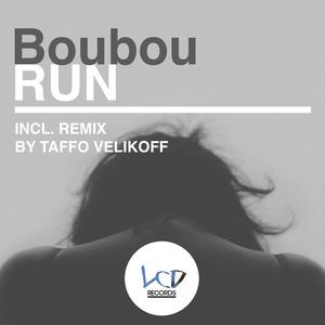 BOUBOU feat ANGI - Run