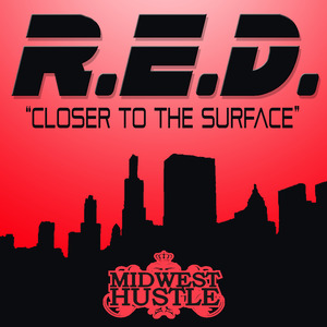 RED - Closer To The Surface