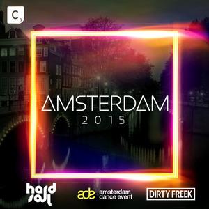 HARDSOUL/DIRTY FREEK/VARIOUS - Amsterdam 2015