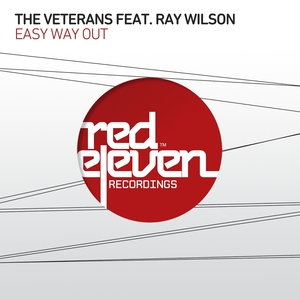 VETERANS, The feat RAY WILSON - Easy Way Out