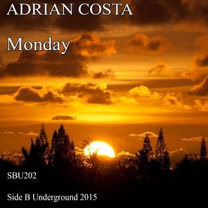 COSTA, Adrian - Monday