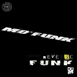 FUNK REVERSE - Mo' Funk