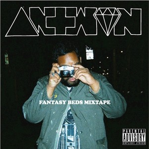 ANTWON - Fantasy Beds Mixtape