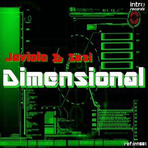 JAVIOLO/SESI - Dimensional