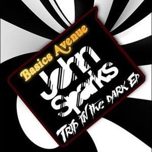 JOHN SPARKS - Trip In The Dark EP