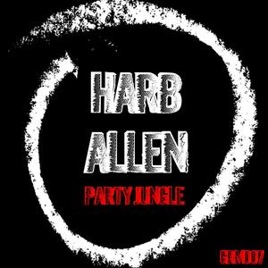 ALLEN, Harb - Party Jungle