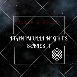 VARIOUS - Itanimulli Nights Series 1