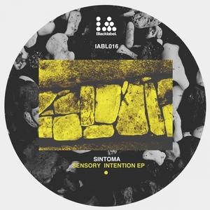 SINTOMA - Sensory Intention EP