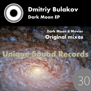 BULAKOV, Dmitriy - Dark Moon EP