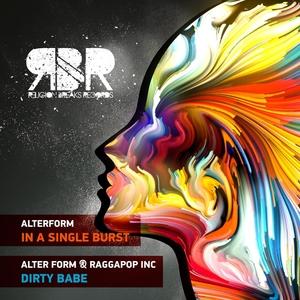 ALTER FORM/RAGGAPOP INC - Dirty Babe