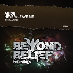 ABIDE - Never Leave