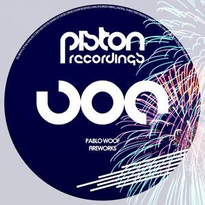 WOOF, Pablo - Fireworks