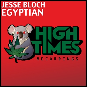 BLOCH, Jesse - Egyptian