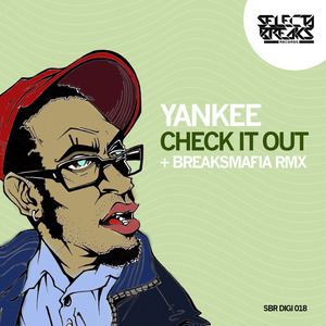 YANKEE - Check It Out EP
