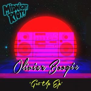 BOOGIE, Olivier - Get Up EP