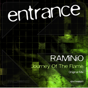 RAMINIO - Journey Of The Flame