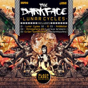 THE DARKFACE - Lunar Cycles