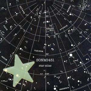 SONMI451 - Star Atlas