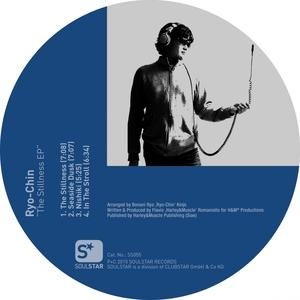 RYO CHIN - The Stillness EP