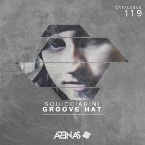 SQUICCIARINI - Groove Hat
