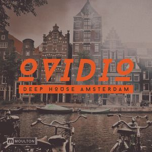 VARIOUS - Deep House Amsterdam (Mixed By Ovidio)