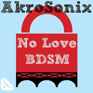 AKROSONIX - No Love/BDSM
