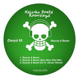 DAVYD M - Beauty & Beast