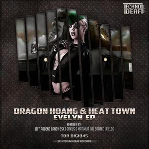 DRAGON HOANG/HEAT TOWN - Everyln